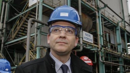 Le ministre du Redressement productif a été désavoué par l'Elysée