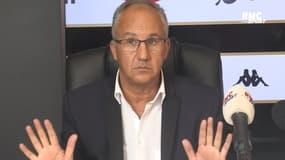 Angers : Chabane continue de défendre Moulin face aux accusations de racisme
