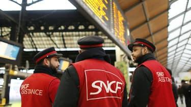 Le régime de retraites SNCF a coûté de 3,82 milliards d'euros l'an passé
