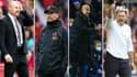 Premier League : Guardiola va diriger son 200e match, Dyche loin devant