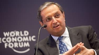 Vikram Pandit n'avait plus le profil correspondant à la culture d'entreprise de Citigroup