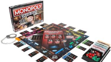 Une étude récente a révélé que près de la moitié des joueurs tentaient de tricher pendant une partie de Monopoly.