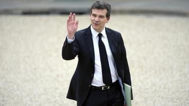 Arnaud Montebourg a déclaré qu'il proposerait un texte d'ici l'été pour protéger les sites industriels français