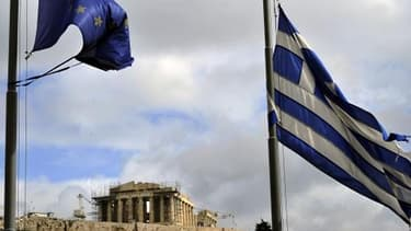 La Grèce a réussi, en avril dernier, son retour sur les marchés financiers.