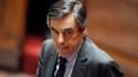 François Fillon, ici à l'Assemblée le 4 mars, a failli quitter l'UMP pour fonder son propre parti.