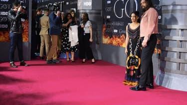 L'avant-première de Game of Thrones en 2019