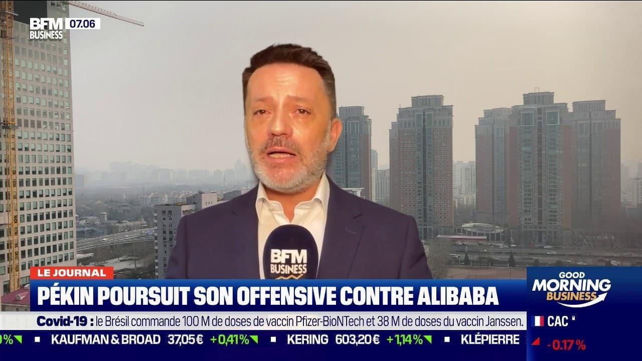 Alibaba .De