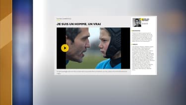 Le Nikon film festival récompense les meilleurs courts-métrages.