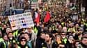 84.000 personnes ont manifesté en France ce samedi