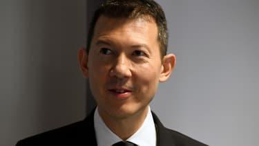 """""""Ces taxes entravent notre capacité à réaliser ces investissements"""", a déclaré Ben Smith lors d'une rencontre avec l'association de la presse anglo-américaine à Paris, ce vendredi."""