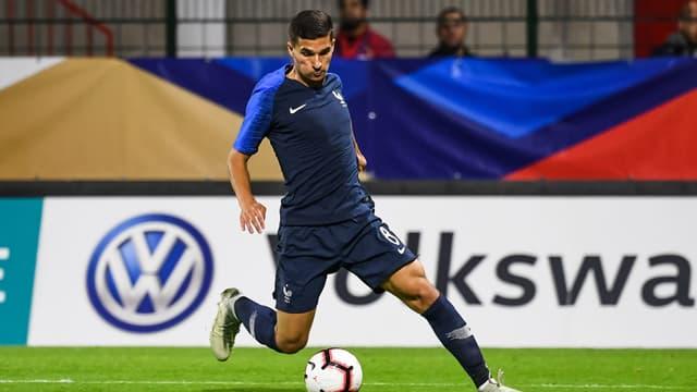 Aouar France U-21