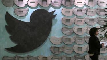Twitter a suspendu plus de 70 millions de comptes entre mai et juin.