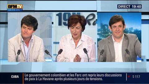 Gaspard Koenig face à François Kalfon: Retour sur les résultats des élections municipales espagnoles