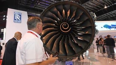 Rolls-Royce va supprimer des emplois, notamment au Royaume-Uni
