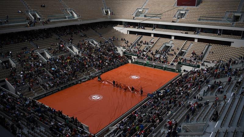 Roland-Garros: la billetterie ouverte mais limitée, qui a droit aux billets?