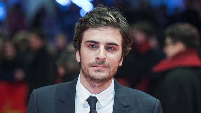 Roman Kolinka à la Berlinale, le 13 février 2016.