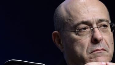 Le patron des policiers, Jean-Marc Falcone s'est exprimé sur les manifestations des forces de l'ordre qui se déroulent chaque depuis six jours.