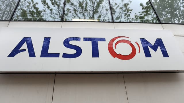 Le bénéfice d'Alstom a bondi de 66% au premier semestre