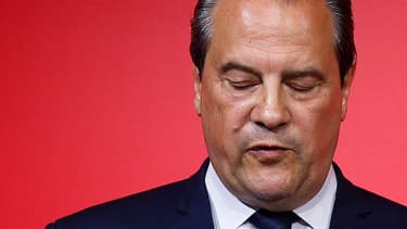 Jean-Christophe Cambadélis démissionne