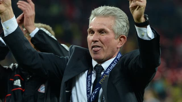 Jupp Heynckes ne sait pas encore s'il va revenir au Bayern