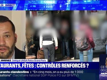 Restaurants, fêtes: Contrôles renforcés ? - 10/04