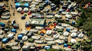 """Le démantèlement de la """"Jungle"""" de Calais s'est terminé ce lundi. (Photo d'illustration)"""