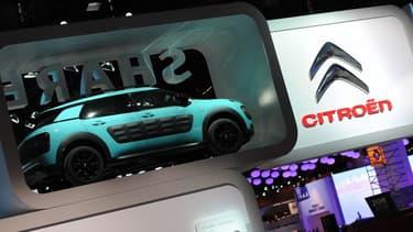 En mai 2016, la marque a ouvert Citroën Electric Store, un site e-commerce dédié à la vente et à la réservation en ligne de ses véhicules électriques.