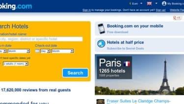 Les sites de réservation d'hôtels ont dû modifier leurs pratiques en Grande-Bretagne et en Allemagne