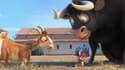 """""""Ferdinand"""", le prochain film des studios Blue Sky."""