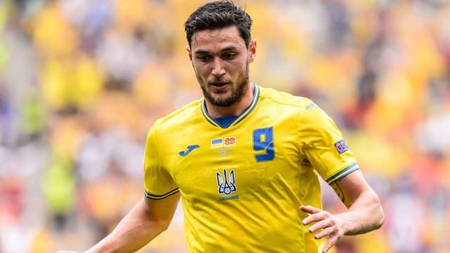 Roman Yaremchuk - Ukraine