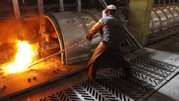 Ce lundi s'ouvre le procès de l'affaire des caisses noires de l'UIMM la puissante fédération de la métallurgie.