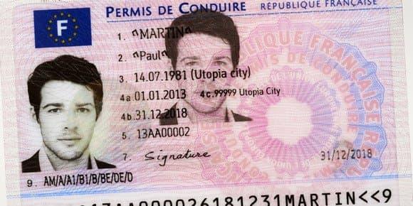 Un nouveau permis de conduire lundi