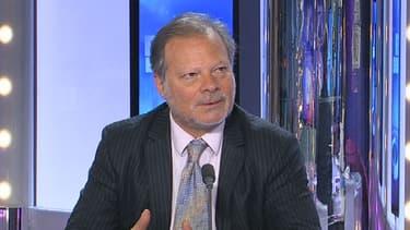 Philippe Béchade intervient dans l'émission Intégrale Placements