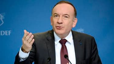 Pierre Gattaz compte bien créer un million d'emplois en échange d'une baisse de charges