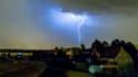 Les orages, vendredi soir dans la Somme, ont entraîné plus de 150 interventions des pompiers. (Photo d'illustration)