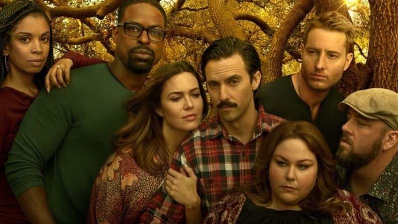"""La série """"This Is Us"""" renouvelée pour une sixième et dernière saison"""