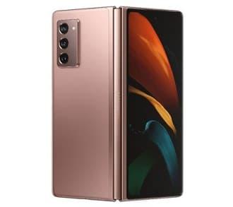 -36% sur le Samsung Galaxy Z Fold2 5G 256 Go