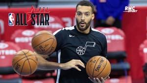 NBA : Gobert avec LeBron, les équipes pour le All-Star Game sont connues