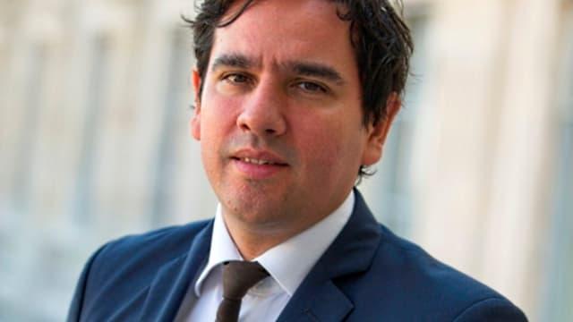 Sébastien Soriano va devenir le nouveau gendarme des télécoms.