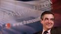 Pour François Fillon, les 35h sont responsables du marasme économique français.