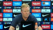 Barça : Koeman répond aux rumeurs sur son avenir