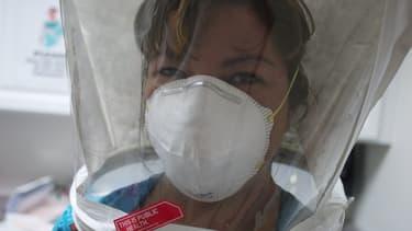 Pour être au top de l'efficacité, il faut respirer un air dénué de ses particules polluantes.