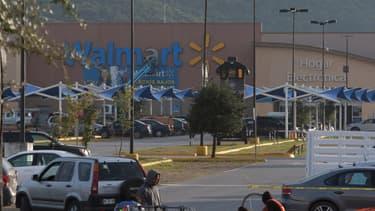 Walmart emploie 200.000 personnes au Mexique.