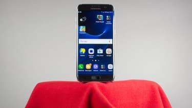 Le dernier smartphone haut de gamme de Samsung, le Galaxy S7, sera bientôt remplacé par la génération suivante, le Galaxy S8.