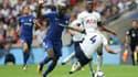 Timoué Bakayoko est sur le départ, l'AC Milan serait intéressé.