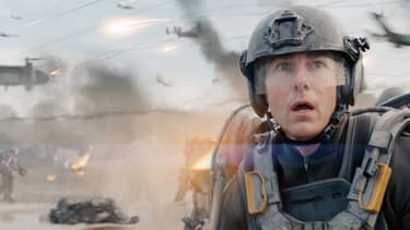 Tom Cruise dans Age of Tomorrow