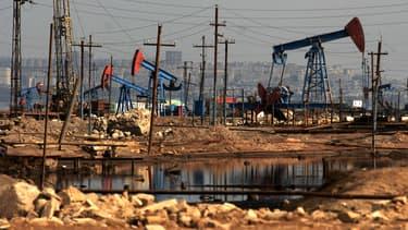 Les cours du pétrole pâtissent du retrait américain de l'accord de Paris.