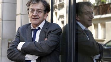Alain Finkielkraut a été pris à partie ce samedi lors de la manifestation parisienne des gilets jaunes.