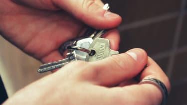 Lors d'une séparation, hommes et femmes ne sont pas égaux quant à la garde du logement.