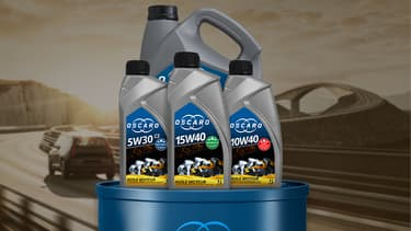 Nouveauté : Oscaro lance sa propre marque avec une gamme de produits pour votre véhicule